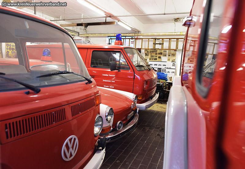 Feuerwehrmuseum im Landkreis Limburg-Weilburg