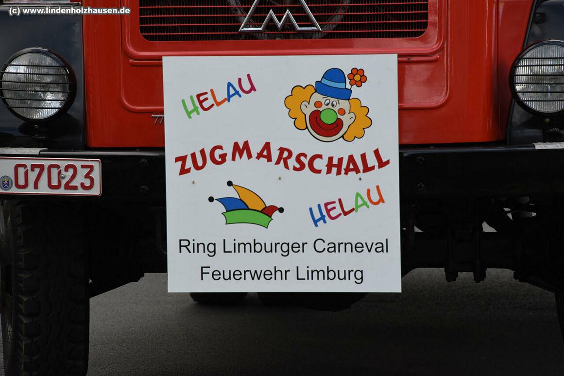 Dreierbundumzug Limburg 2019